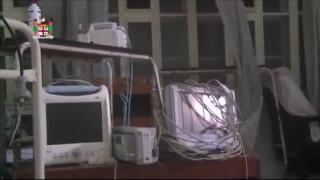 Οι καταστροφές που άφησε πίσω του ο τυφώνας «Ουίνστον»
