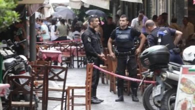 Το χρονικό της σύλληψης του Νίκου Μαζιώτη