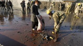 Αφγανιστάν: Φονική επίθεση βομβιστή καμικάζι έξω από κλινική