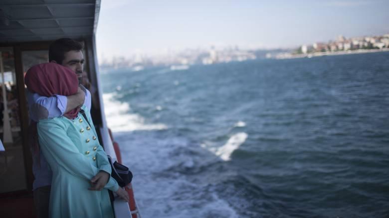 Τουρκία: Έκανε μήνυση στη σύζυγό του γιατί έβριζε τον Ερντογάν