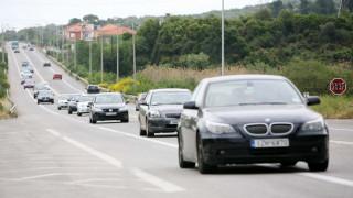 Ανασφάλιστα οχήματα: Ειδοποιητήρια μέχρι τέλος Φεβρουαρίου, πρόστιμο 250 ευρώ