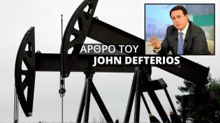Το παρασκήνιο πίσω από το «πάγωμα» της παγκόσμιας πετρελαϊκής παραγωγής