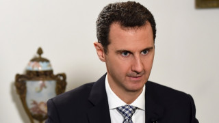 Συρία: Από το Σάββατο η εφαρμογή της εκεχειρίας - Εκλογές τον Απρίλιο