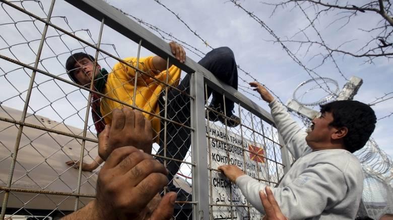 Les Echos: Ανίκανοι οι ευρωπαίοι ηγέτες να διαχειριστούν την προσφυγική κρίση