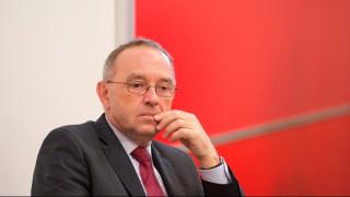 Μπόργιανς: Η κυβέρνηση Τσίπρα θέλει να καταπολεμήσει τη φοροδιαφυγή
