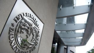 Δύο μήνες νωρίτερα έληξε το πρόγραμμα των 28 δισ. ευρώ του ΔΝΤ για την Ελλάδα