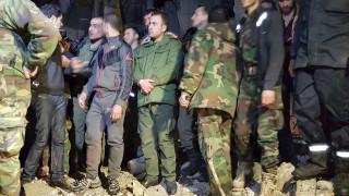 Συρία: Αποδέχεται την συμφωνία ο Άσαντ