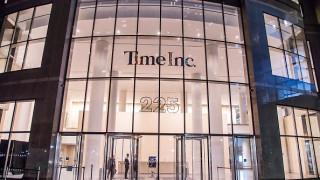 Ενδιαφέρον της Time Inc. για εξαγορά δραστηριοτήτων της Yahoo