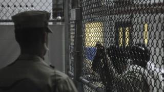 Σχέδιο για κλείσιμο του Γκουαντάναμο παρουσίασε ο Ομπάμα