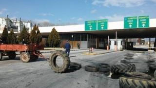 Προμαχώνας: Έκλεισαν τα σύνορα οι Βούλγαροι για αντίποινα στους αγρότες