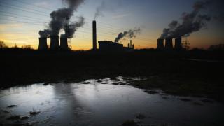 Φονική έκρηξη σε παροπλισμένο θερμοηλεκτρικό εργοστάσιο στην κεντρική Αγγλία