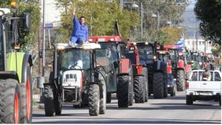 Μπλόκα αγροτών: «Συνάντηση του απόλυτου τίποτα» λένε τα Τέμπη- Παραμένει το χάσμα ανάμεσα στα μπλόκα