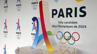 Το Παρίσι λαμβάνει αρνητικά μηνύματα για τη διεκδίκηση των Ολυμπιακών Αγώνων του 2024