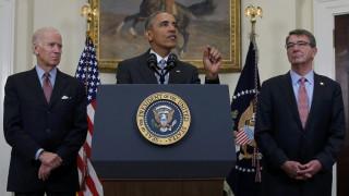 Ο ρόλος του ΝΑΤΟ στο Αιγαίο και η συμφωνία στη Συρία στην τηλεδιάσκεψη Ομπάμα