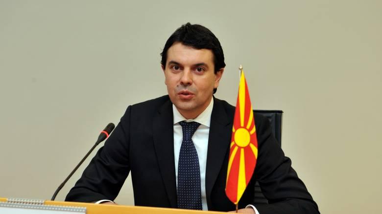 Αρνείται ο Πόποσκι ότι το κλείσιμο των συνόρων είναι μονομερής ενέργεια