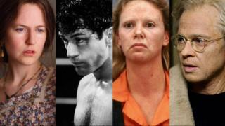 Όσκαρ 2016: Οι ηθοποιοί που βραβεύτηκαν για τις μεταμορφώσεις τους σε ταινίες