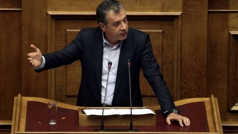 Σταύρος Θεοδωράκης: «Είναι καταδικασμένος να αποτύχει ο κ. Τσίπρας»