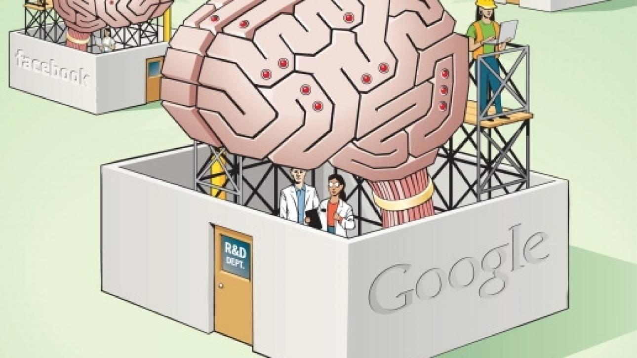 Έτοιμη να σκέφτεται και να εξελίσσεται η τεχνητή νοημοσύνη