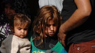 Τι αποκαλύπτει έρευνα της Ύπατης Αρμοστείας του ΟΗΕ για τους πρόσφυγες