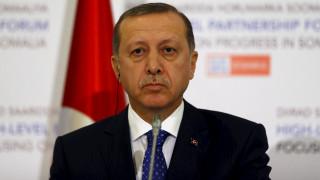 Ερντογάν: Η Ρωσία συνεχίζει να παραβιάζει τον τουρκικό εναέριο χώρο