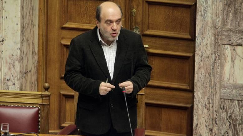 Αλεξιάδης: Δεν έχω καμία σχέση με το δημοσιογραφικό κύκλωμα εκβιασμών