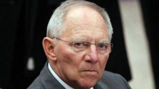 Σόιμπλε: Πρέπει να τηρηθούν οι συμφωνίες ακόμη και αν είναι δύσκολο και επώδυνο