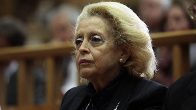 Μήνυση της προέδρου του Αρείου Πάγου σε συνταγματολόγο που την είπε «πολιτικάντη»