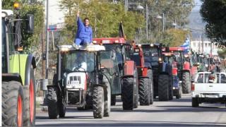 Αγροτικές κινητοποιήσεις:  Στο Μαξίμου την Πέμπτη το μπλόκο της Νίκαιας