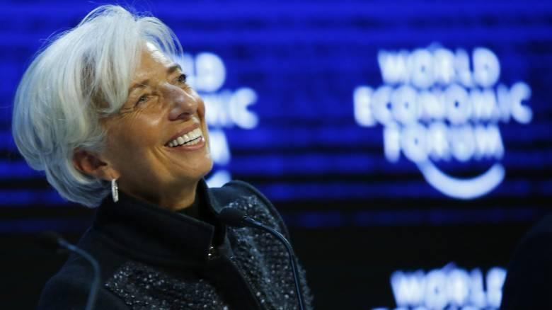 ΔΝΤ: Οικονομική στήριξη στις χώρες που πλήττονται από το μεταναστευτικό