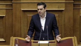 Βουλή: Πόλεμος για τη λίστα Μπόργιανς ανάμεσα σε ΣΥΡΙΖΑ και ΝΔ