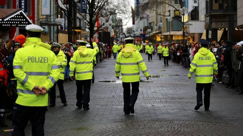 Για μικροκλοπές καταδικάστηκαν οι συλληφθέντες της Πρωτοχρονιάς στην Κολωνία