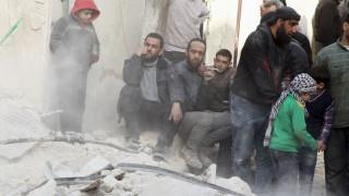 Επιφυλακτικός ο Ομπάμα για την παύση των εχθροπραξιών στη Συρία