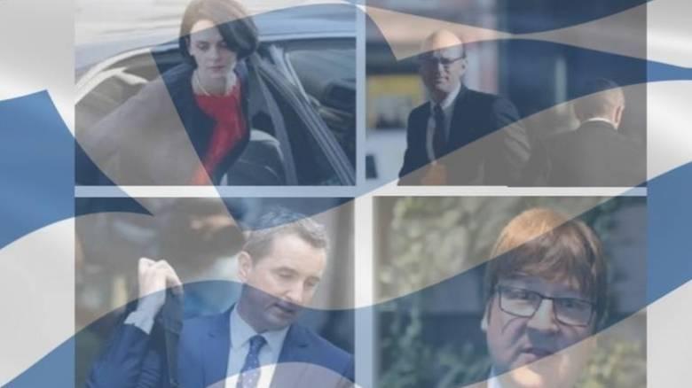 Στο EuroWorking Group της Δευτέρας θα κλειδώσει η επιστροφή των επικεφαλής των θεσμών