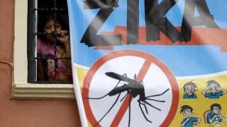 Ζίκα: Τα πρώτα κρούσματα του ιού εμφανίστηκαν στην Τσεχία