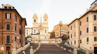 Οι 10 πιο ρομαντικές πόλεις στην Ευρώπη σύμφωνα με το Condé Nast Traveller
