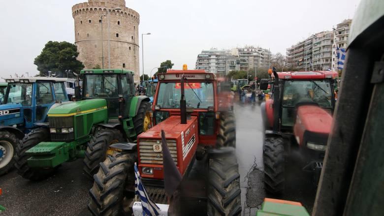 Κλιμακώνουν τις κινητοποιήσεις οι αγρότες της Δυτικής Μακεδονίας