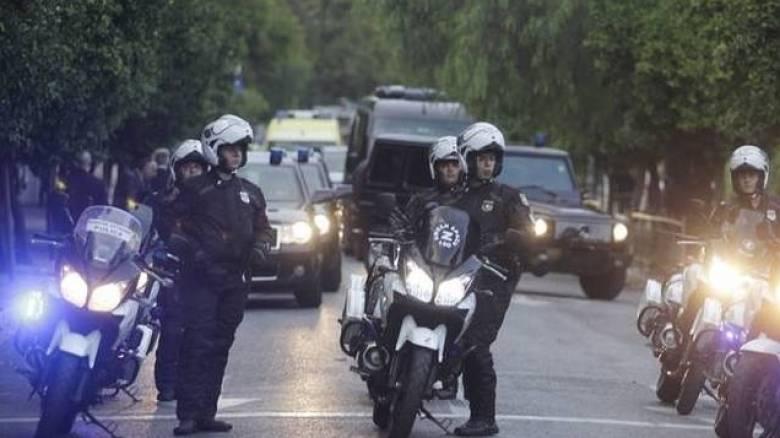 Συλλήψεις πέντε ατόμων που συμμετείχαν σε επιθέσεις και επεισόδια