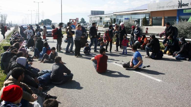Μίσθωση ξενοδοχείων για φιλοξενία προσφύγων αναζητά ο ΟΗΕ