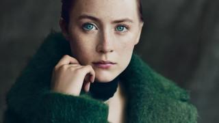 Όσκαρ 2016: H Saoirse Ronan μοιάζει βγαλμένη από παραμύθι