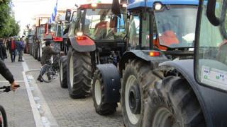 Αποφασίζουν αύριο για τη συνέχεια των κινητοποιήσεών του οι αγρότες της Λάρισας
