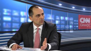 «Μονοπρόσωπο κόμμα» το Ποτάμι λέει ο δεύτερος υποψήφιος για την ηγεσία του