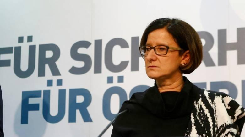 Nέες απειλές για αποπομπή της Ελλάδας από τη Σένγκεν από την αυστριακή ΥΠΕΣ