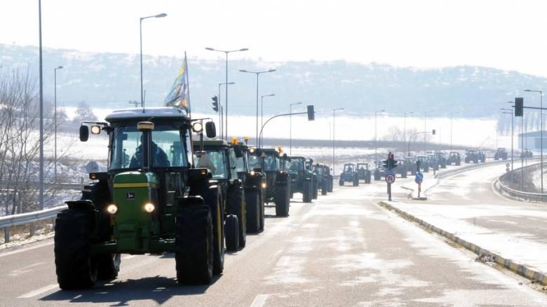 «Είμαστε σε αγωνιστική ετοιμότητα» δηλώνουν οι εκπρόσωποι 69 αγροτικών μπλόκων