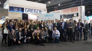 Επιτυχημένη η ελληνική αποστολή στη Βαρκελώνη (vid+pics)