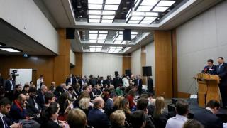 Στις 7 Μαρτίου οι ειρηνευτικές συνομιλίες για τη Συρία