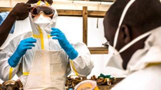 Έρευνα: Γλίτωσαν από τον Έμπολα, υποφέρουν από τις επιπτώσεις του