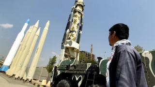 Η Τουρκία μπορεί να χτίσει ένα σχεδιασμένο σύστημα πυραύλων μεγάλου βεληνεκούς στο εσωτερικό της