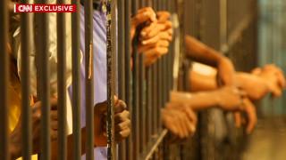 Ν. Αφρική: Οι απάνθρωπες συνθήκες κράτησης των φυλακών