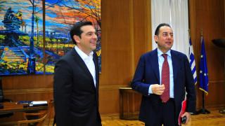 Aλ. Τσίπρας: H Eυρώπη είναι σε νευρική κρίση