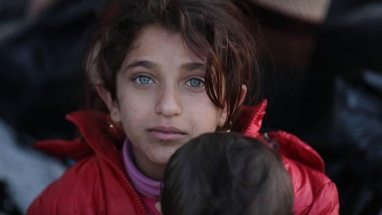 Οι πρόσφυγες στο Ελληνικό